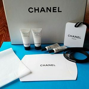 CHANEL Hydra Beauty Bundle